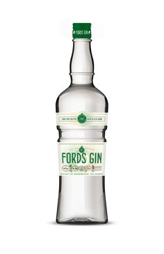 It doesn't take an empire to earn a five-star review: The new Ford's gin -- from The 86 Company, including Dallas' Jason Kosmas -- gets top rating from Spirit Journal. From Barmoire, December 2012.