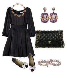 """Shopping for the Autumn Harvest Ball"" by thewonderstruckdoll ❤ liked on Polyvore"