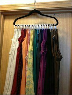 Acomodo closet