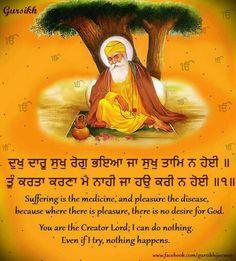 Sikh Quotes, Gurbani Quotes, Indian Quotes, Punjabi Quotes, Truth Quotes, Guru Nanak Ji, Nanak Dev Ji, Guru Granth Sahib Quotes, Sri Guru Granth Sahib