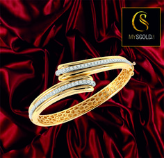 Wedding is one in all the simplest moment of everyone's life. Mysgold wedding gold rings assortment makes it additional unforgettable. Mysgold provides you latest styles of rings with reasonable price. Wedding Rings Online, Wedding Gold, Online Collections, Latest Styles, Latest Fashion, Gold Rings, Silver Jewelry, Engagement Rings, Jewels