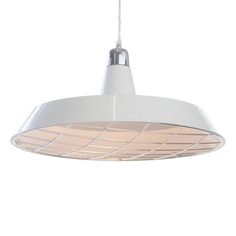 C01-lc2030 industrial style ceiling light pendant mesh grille cover