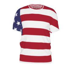 #America by #DiplomaticImmunity, #USA, #USofA, #Merica, #mericanflag, #american, #americanflag, #redneck, #americafuckyeah, #teamamerica, #captainamerica, #flag, #Tshirt, #CitrusReport