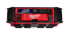 Tool Review Zone : Milwaukee® Introduces the Ultimate Jobsite Sound S...