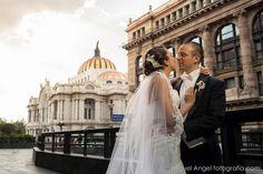 Organiza tu boda en algún destino turístico de México