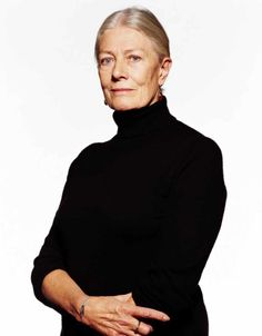 English actress Vanessa Redgrave, circa 2006. (Photo by Terry O'Neill/Getty Images)