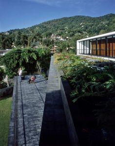 Casa Díaz / PRODUCTORA