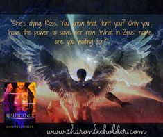 ~ Paranormal Romance ~ Greek gods in a modern-day setting. The fate of the world hanging in the balance. Action-packed, high energy, fast-paced, stuffed full of friendship, love & betrayal.  #pnr #romhero #books #eros #cupid #paranormal #romance #urbanfantasy #alphamale