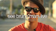 Before I die, I want to ...♥