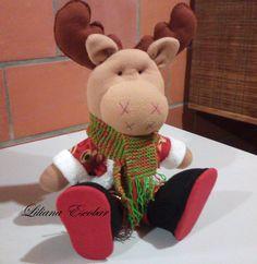Para decorar nuestro hogar en las fiestas navideñas, también podemos trabajar con tiempo y hacer para vender, esperamos les guste, abrazos!...