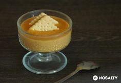 Sóskaramell-puding | NOSALTY Puding, Creme Brulee, Mousse, Sweets, Food, Caramel, Gummi Candy, Candy, Essen