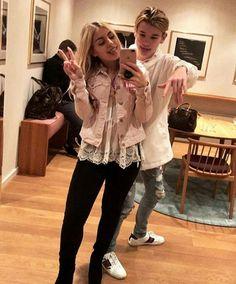 Lisa and Martinus 😍🤪 I wanna BE Chany 😭😭😭😩❤️