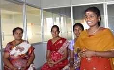 Stitching Clothes and a Culture of Non-Violence in India's Garment Factories