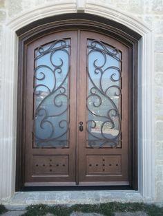 www.irondoorsnow.com - mediterranean - Front Doors - Los Angeles ...