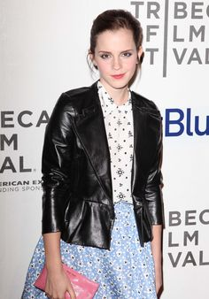 Atteds The Worlds Premiere Of STRUCK BY LIGHTING At The Tribeca Film Festival In NYC 2012