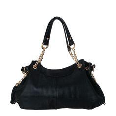 New Retro Fashionable Womens Totes Messenger Bag Shoulder Bag - IBAG0483