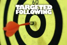 I will give you up a secret how to get few hundred targeted twitter followers per day  http://goo.gl/4YJCC1