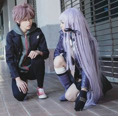 Cosplay Makeup, Cosplay Outfits, Cosplay Costumes, Amazing Cosplay, Best Cosplay, Anohana, Anime Conventions, Trigger Happy Havoc, Cosplay Characters
