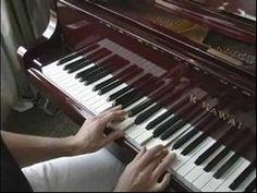 Jazz Piano : Jazz Piano Chord Progressions - http://music.onwired.biz/jazz-music-videos/jazz-piano-jazz-piano-chord-progressions/