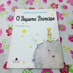 Dia 8: Li em um dia #livregraphie #ler #amolivros #amorporlivros #checkinvirtual #instasqd #blogsdaliga #opequenoprincipe