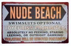 Top 7 Nudist Beaches in England
