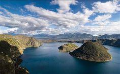Ecuador hermoso