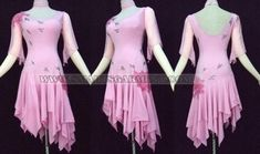 fashion latin dancing apparels,discount latin competition dance clothing:LD-SG84