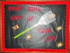 Bible Fun For Kids: Bible Bulletin Boards By Nicole