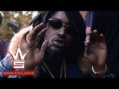 """New video FMB DZ """"Heavy"""" (WSHH Exclusive - Official Music Video) on @YouTube"""