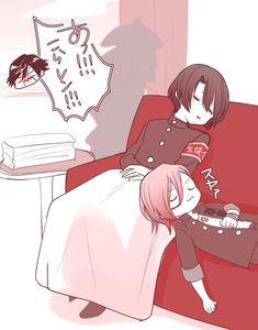P2 @mmm09gn Jinguji Ren, Uta No Prince Sama, Gods And Goddesses, Game Art, Chibi, Idol, Manga, Friendship, Nerd