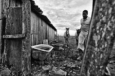 Quilombo Ibicuí da Armada.  Santana do Livramento - RS/BR  Data: 29.05.2012