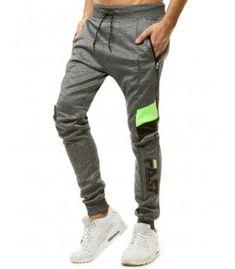 Tmavošedé pánske teplákové nohavice Nike Sb, Fasion, Hollister, Calvin Klein, Polo Ralph Lauren, Sweatpants, Adidas, Products, Fashion
