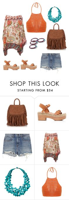 """""""Untitled #7"""" by dewdr0p ❤ liked on Polyvore featuring Superdry, Palomitas by Paloma Barceló, Alexander Wang, Anjuna, TravelSmith and Spiritual Hippie"""