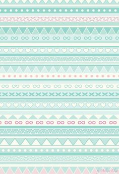 Image via We Heart It #checkers #hipster #infinity #pattern #tumblr #pastelcolours