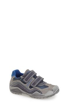 Primigi 'Brawley' Sneaker (Toddler & Little Kid)