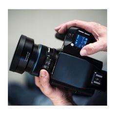 Finalmente lo possiamo svelare: THE NEW PHASE ONE IS HERE! :D #phaseone #rubiera #foto #fotografi #news #tecnologia #innovazione