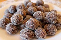 Savory Moments: Sugar plums