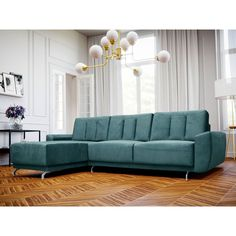 univerz !! --- tip !! Rohová pohovka Kuba - MIRJAN24 Sofa, Couch, Furniture, Home Decor, Products, Settee, Settee, Decoration Home, Room Decor