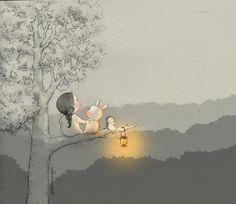 생각은 감정의 그림자이다. 언제나 더 어둡고, 비어있으며 단순하다. _프리드리히 니체 Thoughts are the shadows of our feelings - always darker, emptier and simpler. _Friedrich Nietzsche