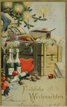 Christmas Postcard on Flickr.Facebook | Flickr | Tumblr | Twitter