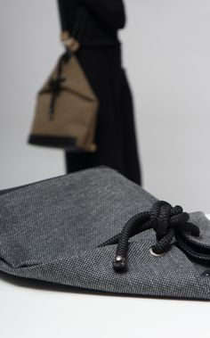 AKITA tweed