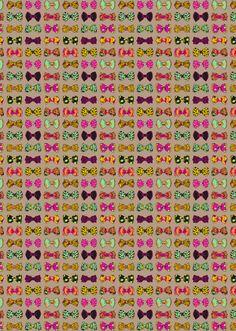 Bow Tie - Lunelli Textil | www.lunelli.com.br
