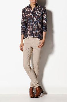 Camisas & Blusas - NUEVA TEMPORADA - WOMEN - España