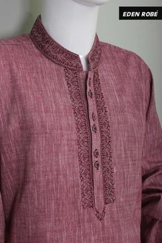 Colorful Boys Eid Kurta Shalwar Suit Collection 2014 by Eden Robe (1)