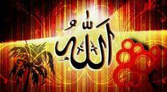 ALLAH HO AKBER