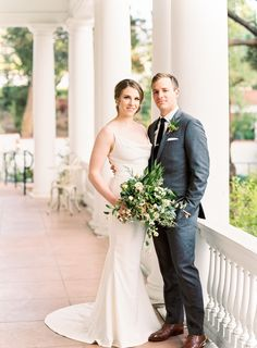 Colorado wedding photographer: Lisa O'Dwyer Colorado wedding planner: Events 306 Colorado Floral Designer: A Florae #coloradowedding #estesparkwedding #coloradofilmweddingphotographer #greenbouquet @Anna Read More on SMP: http://www.stylemepretty.com/colorado-weddings/estes-park/2016/02/16/timeless-wedding-in-estes-park-colorado/
