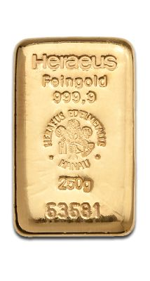 24 Best Gold Bullion Bar Heraeus