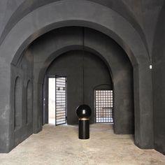 #iride, #installazione luminosa a Palazzo Mongiò, #galatina, #Lecce.  #luci #lights #art #installation #Italy.