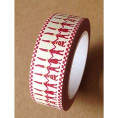 Washi-Tape-Christmas-10-m-Roll-Decorative-Sticky-Paper-Masking-Tape-Adhesive