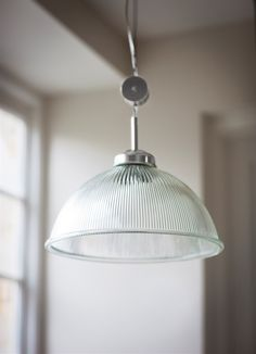 Rise/Fall Grand Paris Pendant Light at Garden Trading